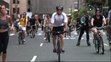 NYC's 2009 Summer Streets