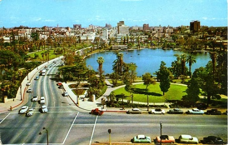 What MacArthur Park's History Tells Us About CicLAvia